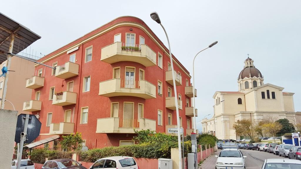 Appartamento in affitto a Cagliari, 3 locali, zona Zona: Bonaria, prezzo € 800 | Cambio Casa.it