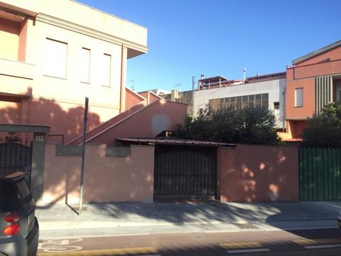 Soluzione Semindipendente in vendita a Monserrato, 4 locali, prezzo € 172.000 | Cambio Casa.it
