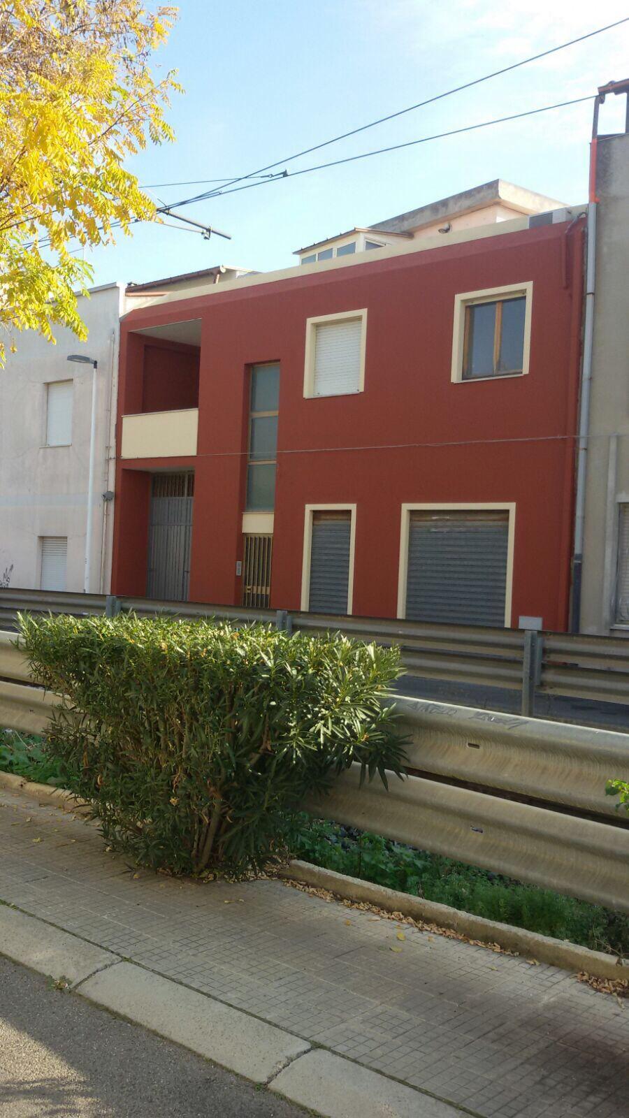 Appartamento in vendita a Monserrato, 4 locali, prezzo € 110.000 | Cambio Casa.it