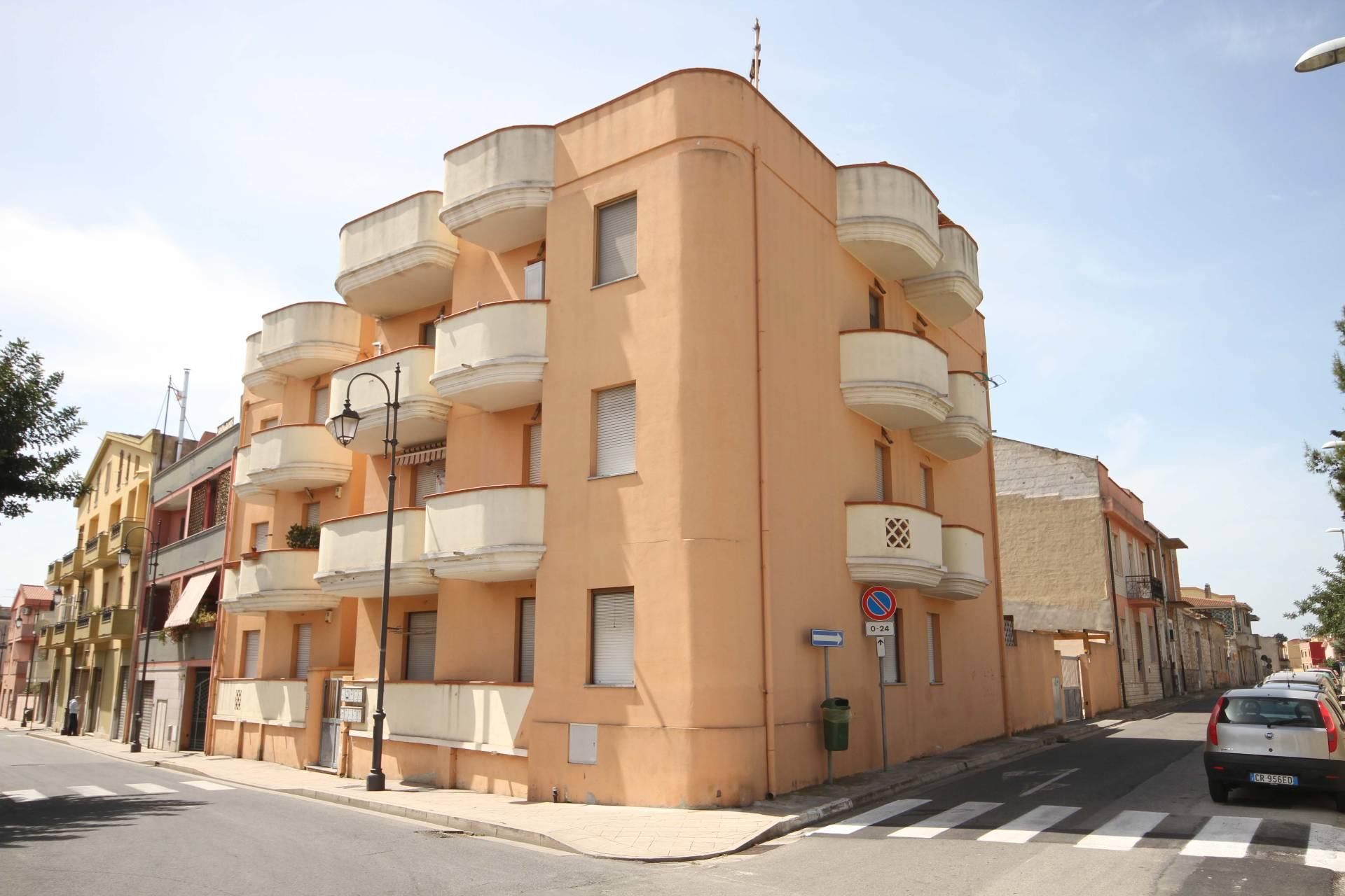 Appartamento in vendita a Selargius, 3 locali, prezzo € 120.000 | Cambio Casa.it