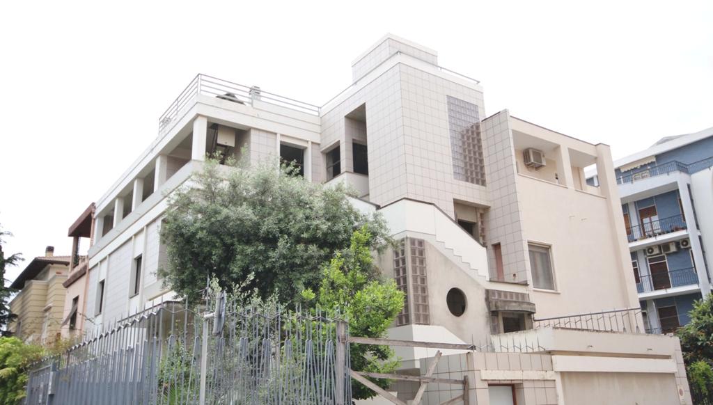 Villa in vendita a Cagliari, 7 locali, zona Località: MonteUrpinu, prezzo € 650.000 | Cambio Casa.it