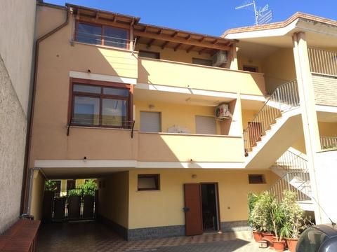 Appartamento in vendita a Sinnai, 2 locali, prezzo € 59.000 | CambioCasa.it