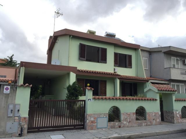 Soluzione Indipendente in vendita a Quartucciu, 4 locali, prezzo € 310.000 | Cambio Casa.it