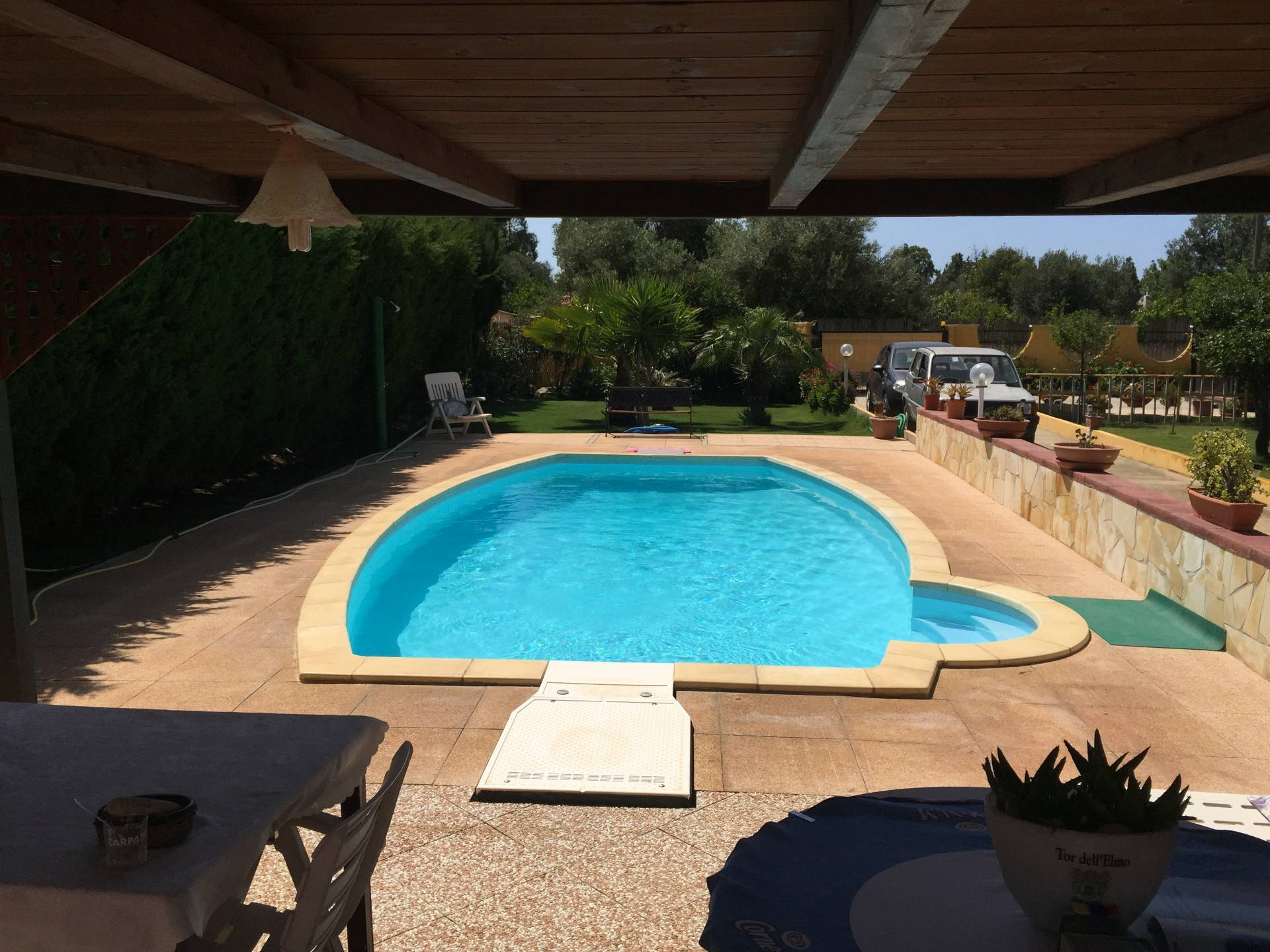 Soluzione Indipendente in vendita a Quartucciu, 4 locali, prezzo € 238.000 | Cambio Casa.it