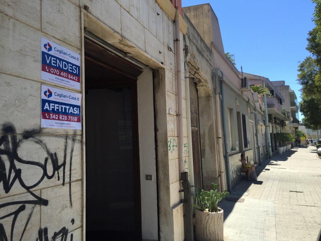 Negozio / Locale in affitto a Quartucciu, 9999 locali, prezzo € 600 | Cambio Casa.it