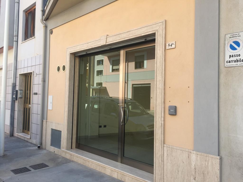 Negozio / Locale in affitto a Quartu Sant'Elena, 9999 locali, zona Località: Colombo, prezzo € 500 | Cambio Casa.it