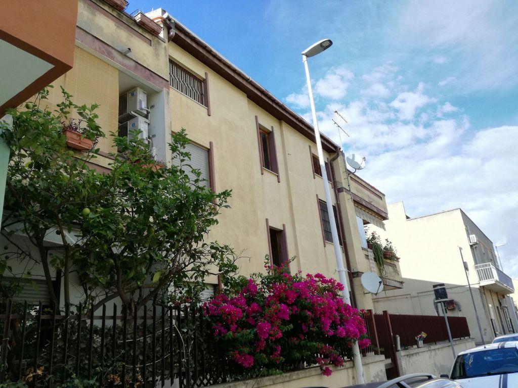 Appartamento in vendita a Selargius, 3 locali, prezzo € 119.000   Cambio Casa.it