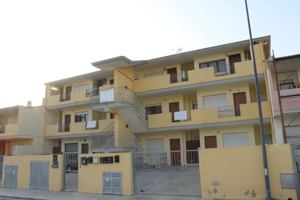 Appartamento in vendita a Dolianova, 3 locali, prezzo € 78.000 | Cambio Casa.it