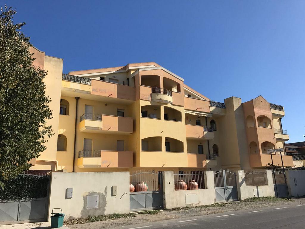 Appartamento in vendita a Selargius, 4 locali, prezzo € 150.000 | Cambio Casa.it