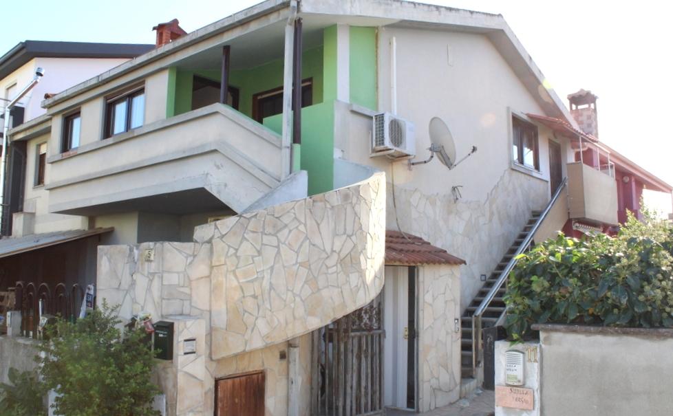 Appartamento in Vendita a Uta