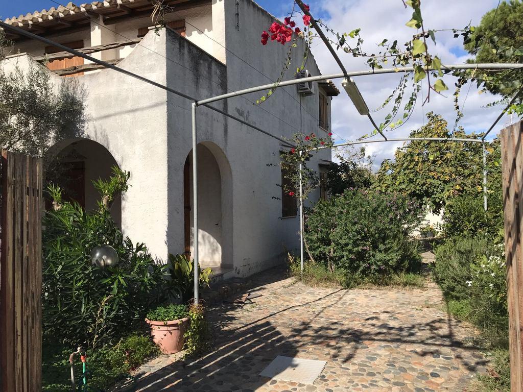Soluzione Indipendente in Affitto a Quartu Sant'Elena