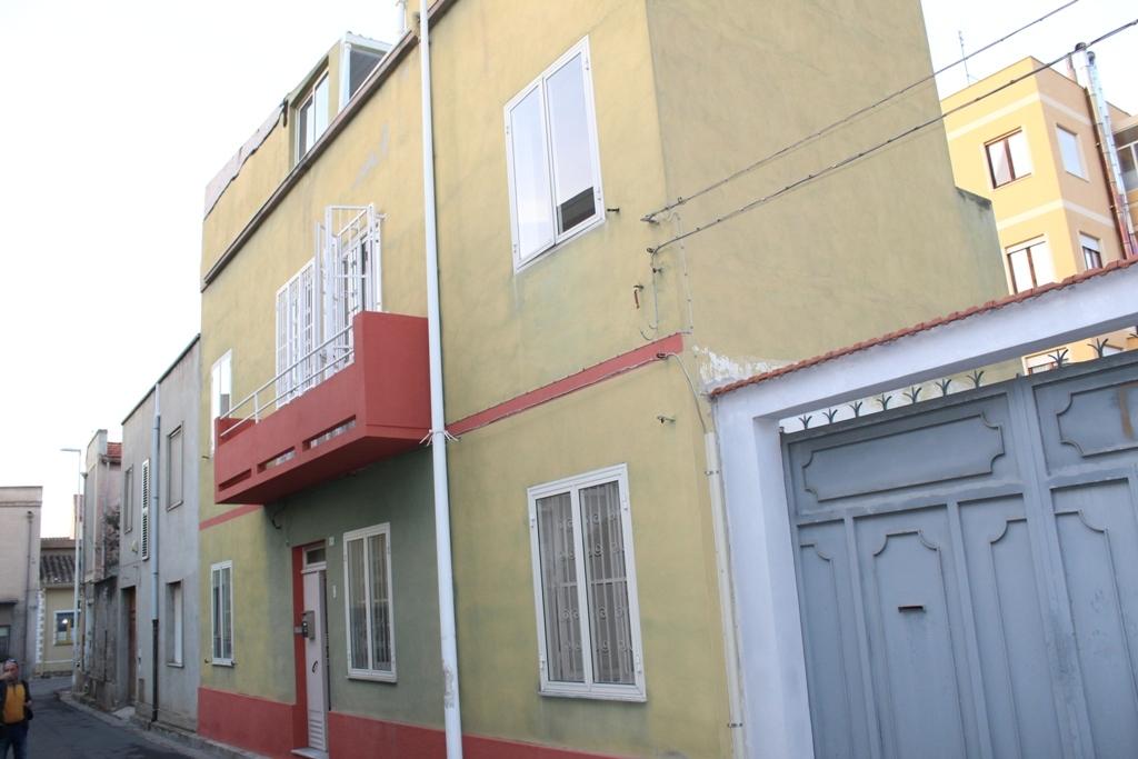 Soluzione Indipendente in vendita a Selargius, 4 locali, prezzo € 128.000 | Cambio Casa.it