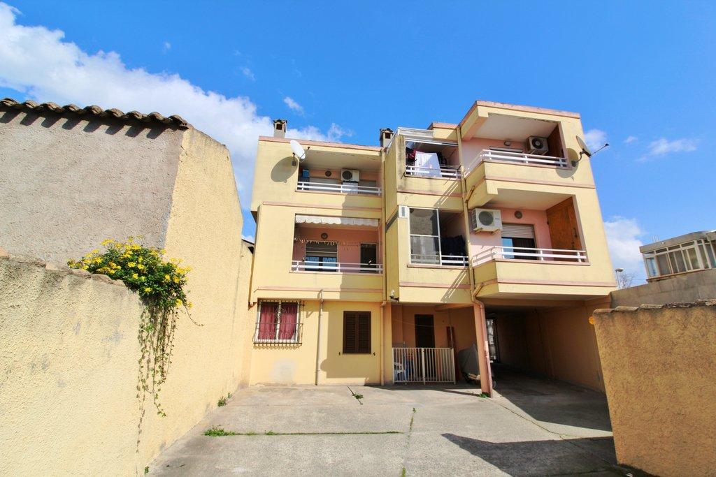Appartamento in vendita a Sestu, 2 locali, prezzo € 89.000 | CambioCasa.it