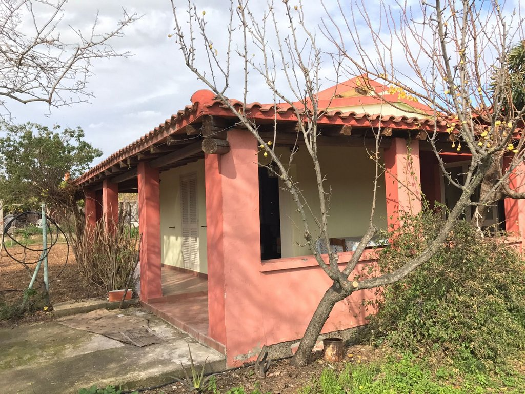 Soluzione Indipendente in vendita a Quartucciu, 3 locali, zona Località: S.Isidoro, prezzo € 139.000 | CambioCasa.it
