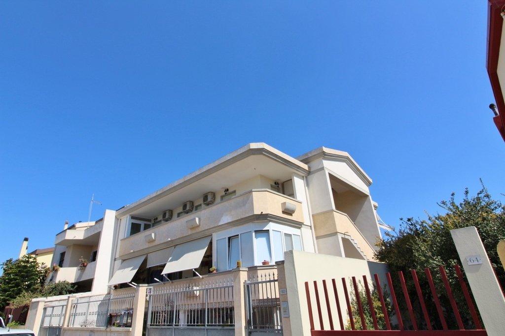 Appartamento in vendita a Selargius, 2 locali, prezzo € 58.000 | CambioCasa.it