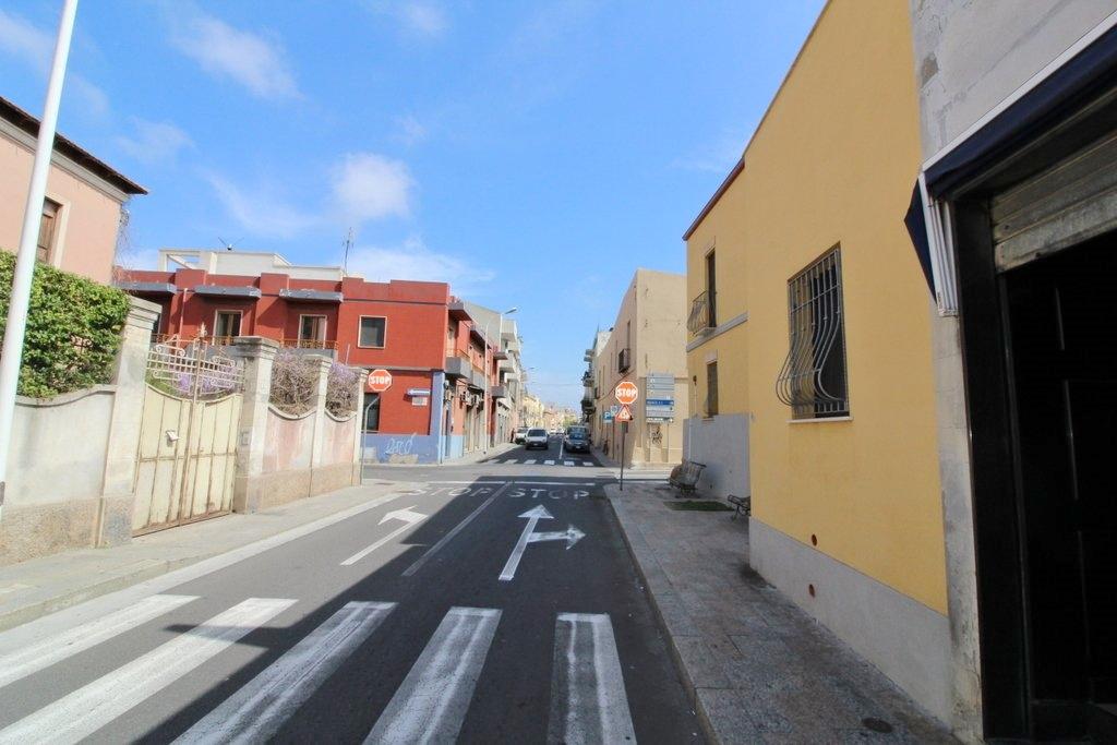Negozio / Locale in affitto a Quartucciu, 9999 locali, prezzo € 450 | CambioCasa.it
