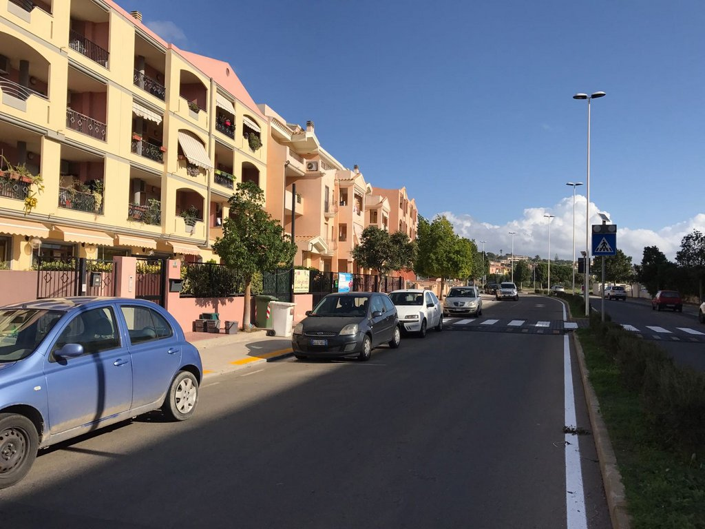 Negozio / Locale in Vendita a Quartu Sant'Elena