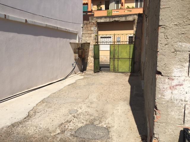 Terreno Edificabile Residenziale in vendita a Selargius, 9999 locali, prezzo € 70.000 | CambioCasa.it