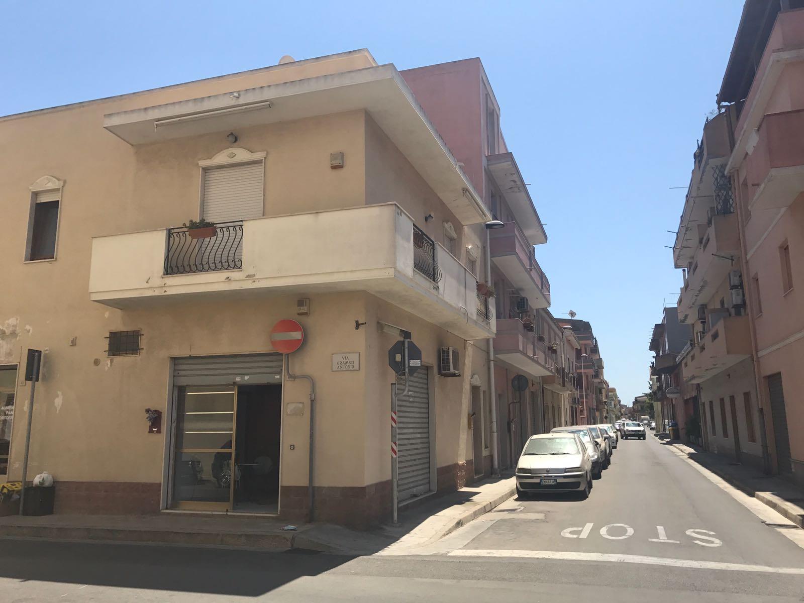 Attività / Licenza in affitto a Quartu Sant'Elena, 9999 locali, zona Località: Colombo, prezzo € 430 | CambioCasa.it