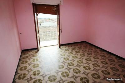 Vai alla scheda: Appartamento Vendita Serramanna
