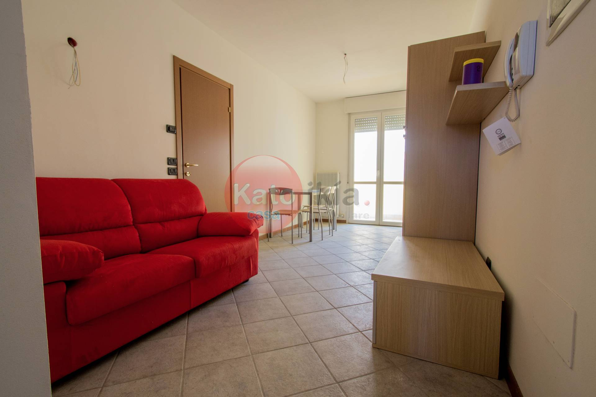 Appartamento in vendita a Costabissara, 2 locali, zona Zona: Motta, prezzo € 59.000 | CambioCasa.it