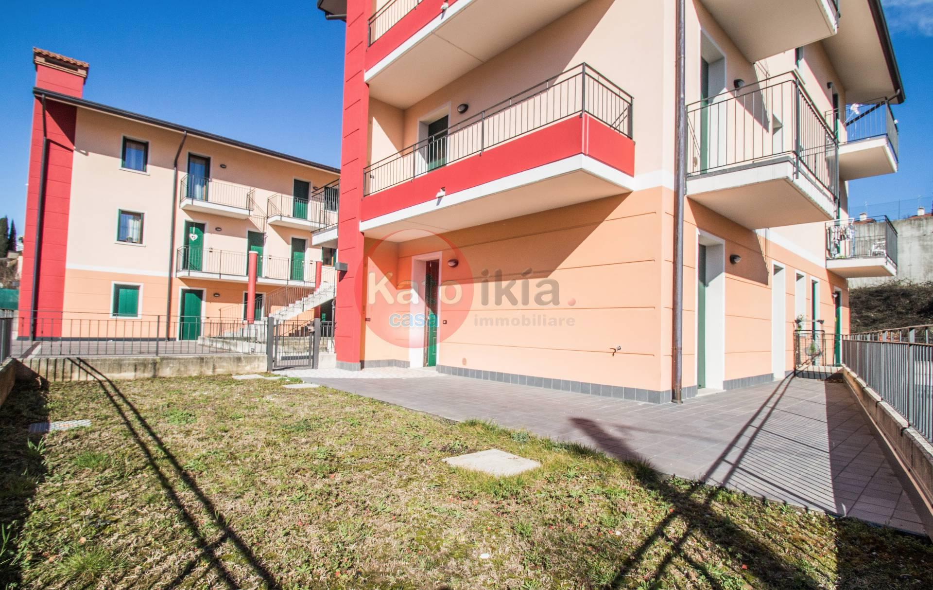 Appartamento in vendita a Torrebelvicino, 2 locali, prezzo € 69.500 | CambioCasa.it