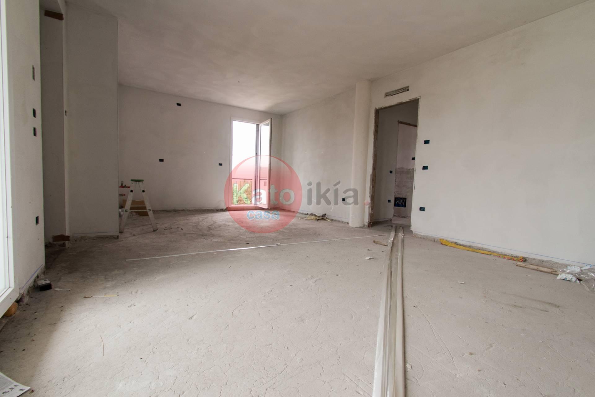 Appartamento in vendita a Albaredo d'Adige, 4 locali, prezzo € 130.000 | CambioCasa.it