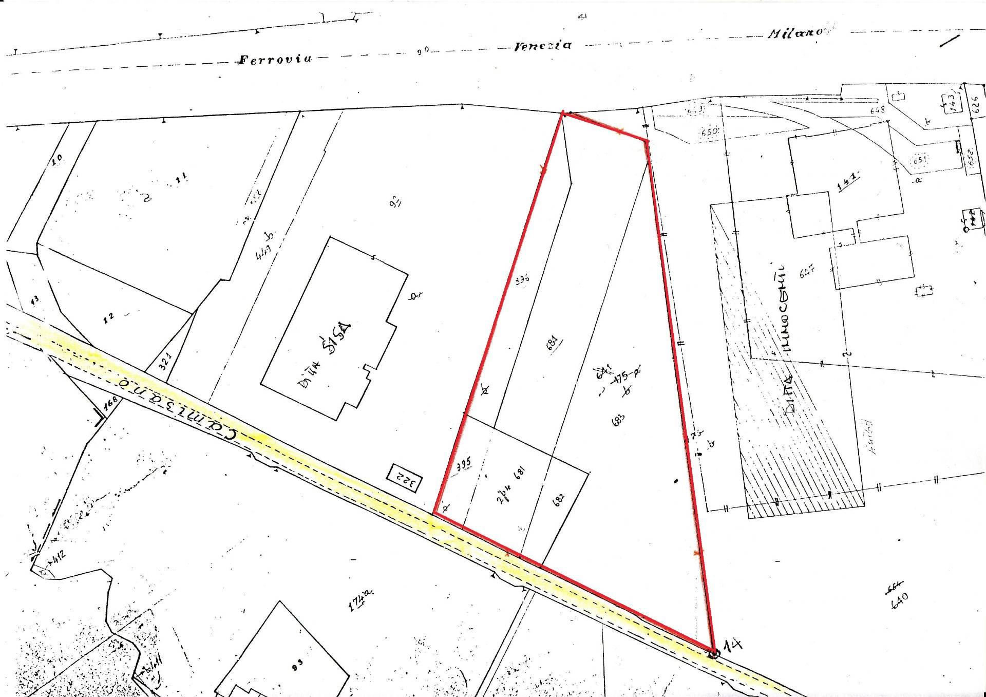 Terreno Edificabile Residenziale in vendita a Grisignano di Zocco, 9999 locali, Trattative riservate | CambioCasa.it
