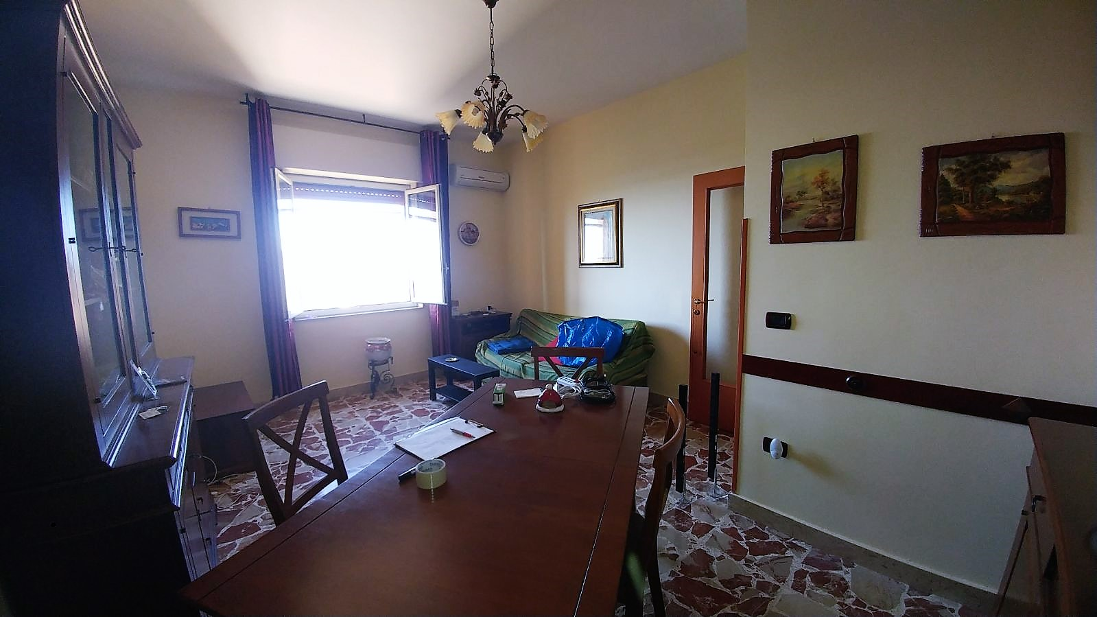 Appartamento in vendita a Agrigento, 4 locali, zona Zona: Centro, prezzo € 75.000 | CambioCasa.it