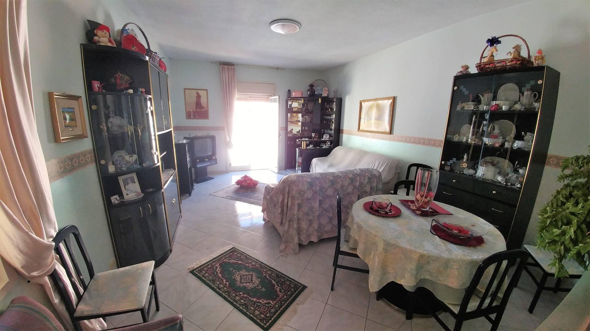 Appartamento in vendita a Agrigento, 4 locali, zona Località: Quadrivio, prezzo € 95.000 | CambioCasa.it