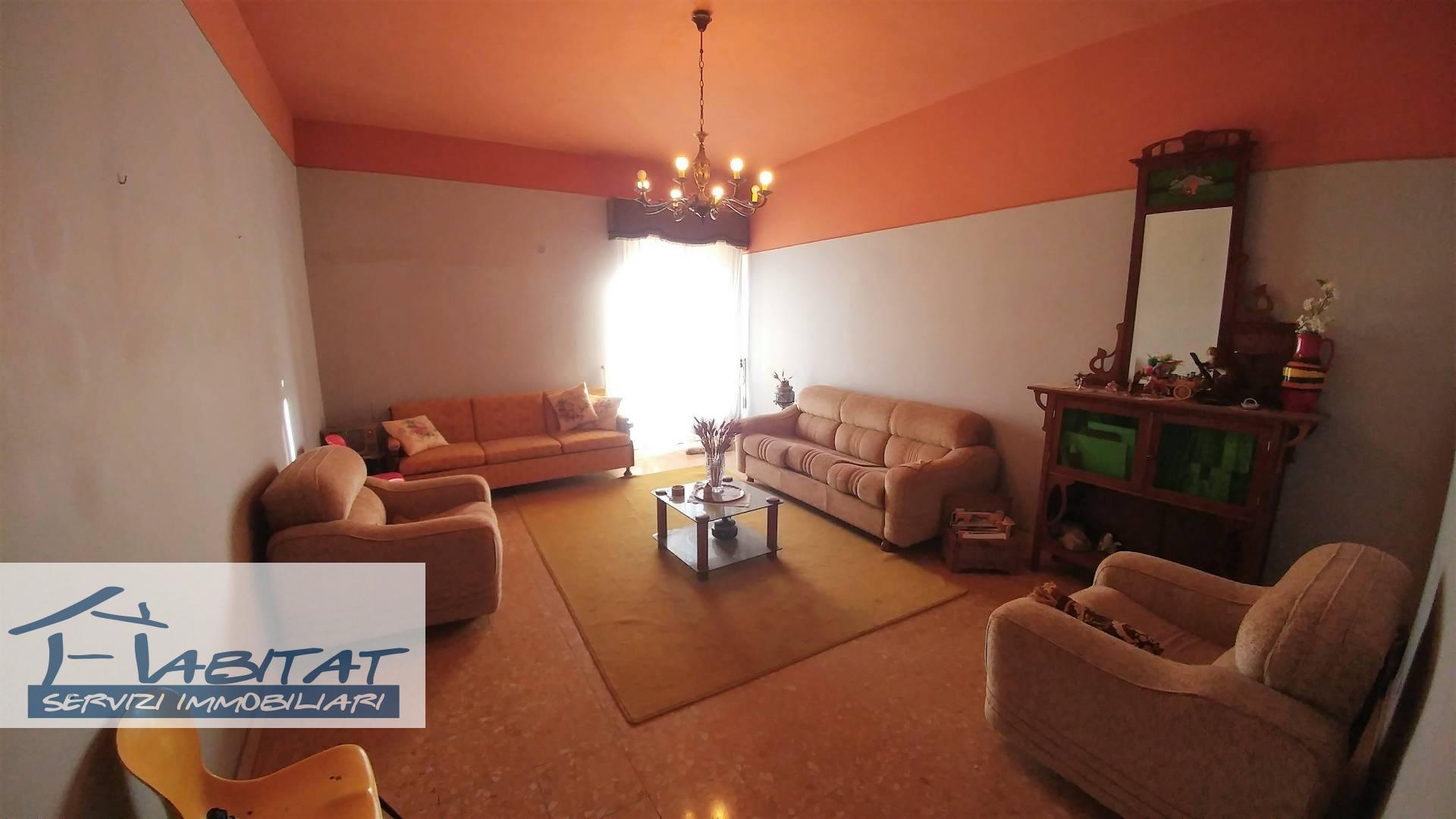 Appartamento in affitto a Agrigento, 5 locali, zona Zona: Centro, prezzo € 139.000 | CambioCasa.it