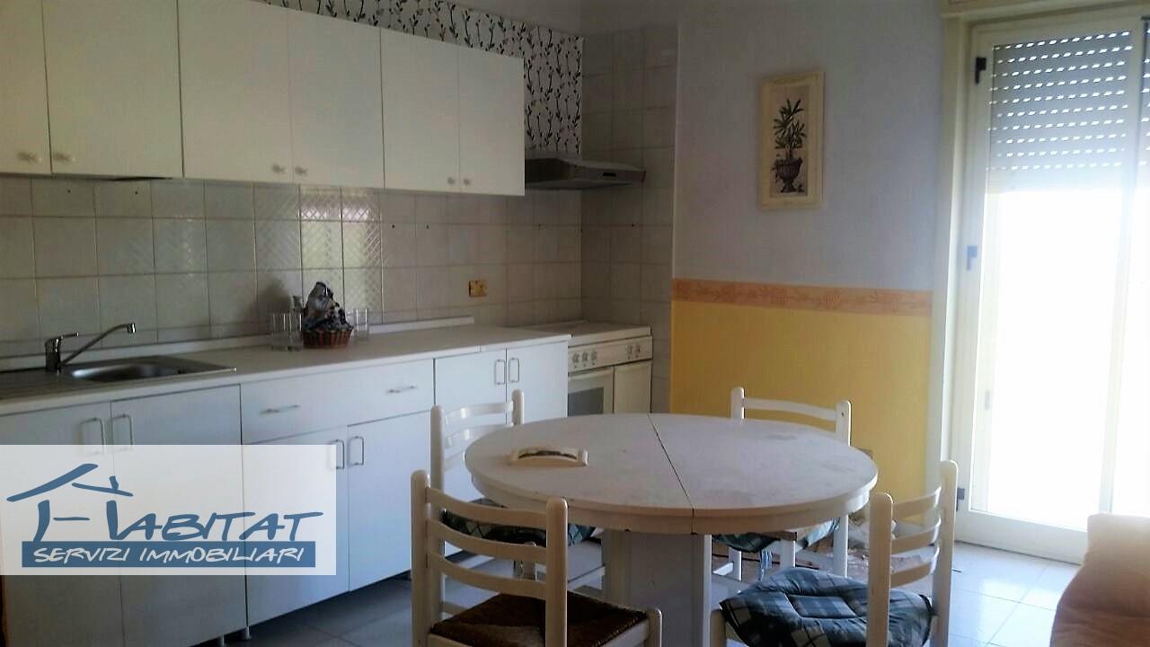 Appartamento in vendita a Agrigento, 4 locali, zona Località: SanMichele, prezzo € 75.000 | CambioCasa.it