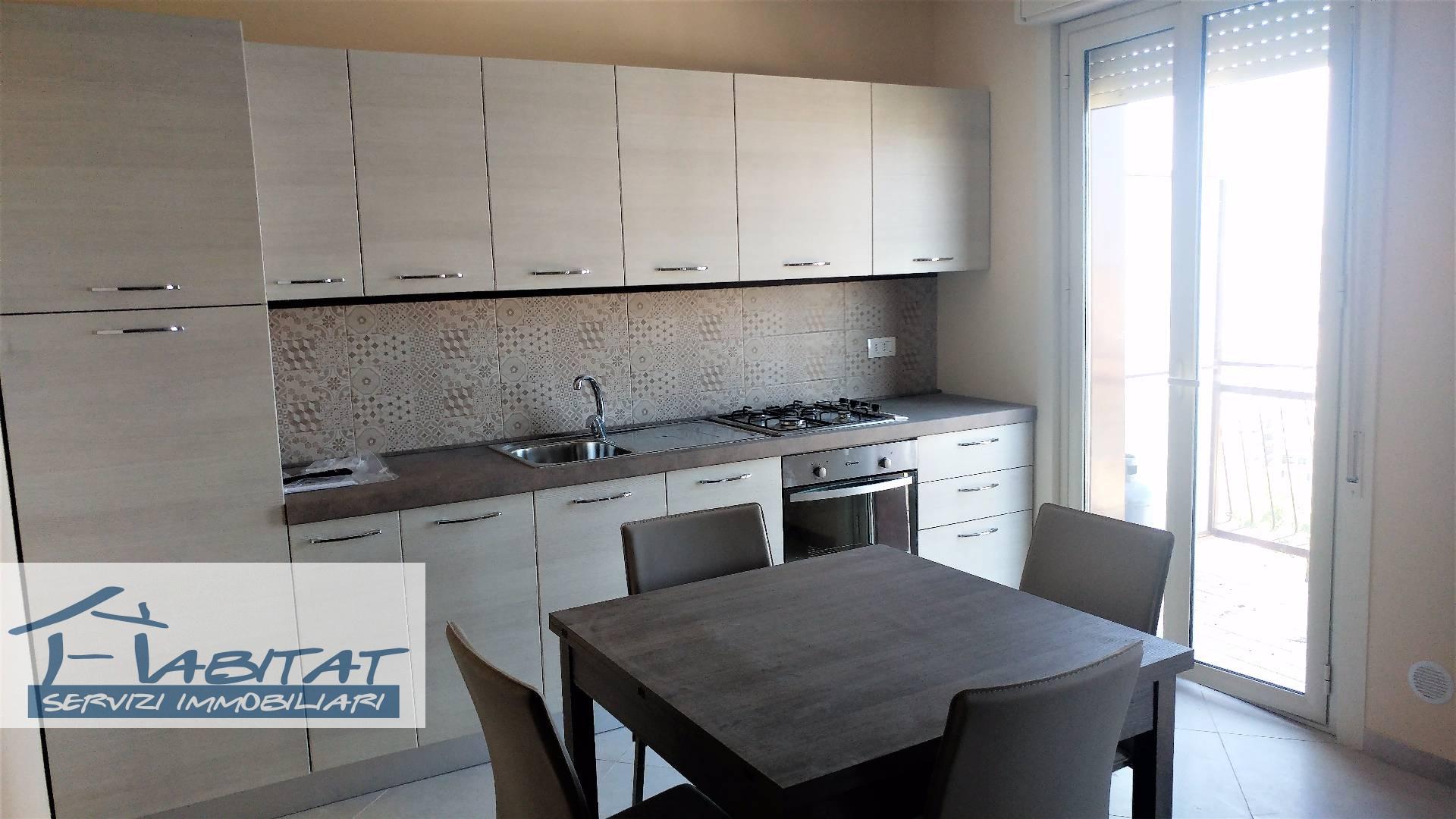 Appartamento in affitto a Agrigento, 2 locali, zona Zona: Centro, prezzo € 380 | CambioCasa.it