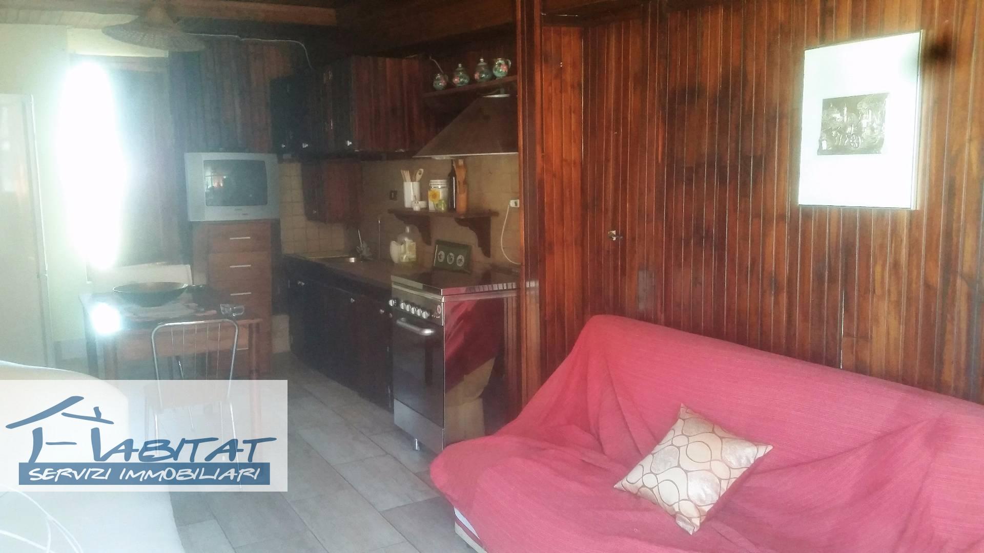 Appartamento in affitto a Agrigento, 2 locali, zona Zona: Centro, prezzo € 290 | CambioCasa.it