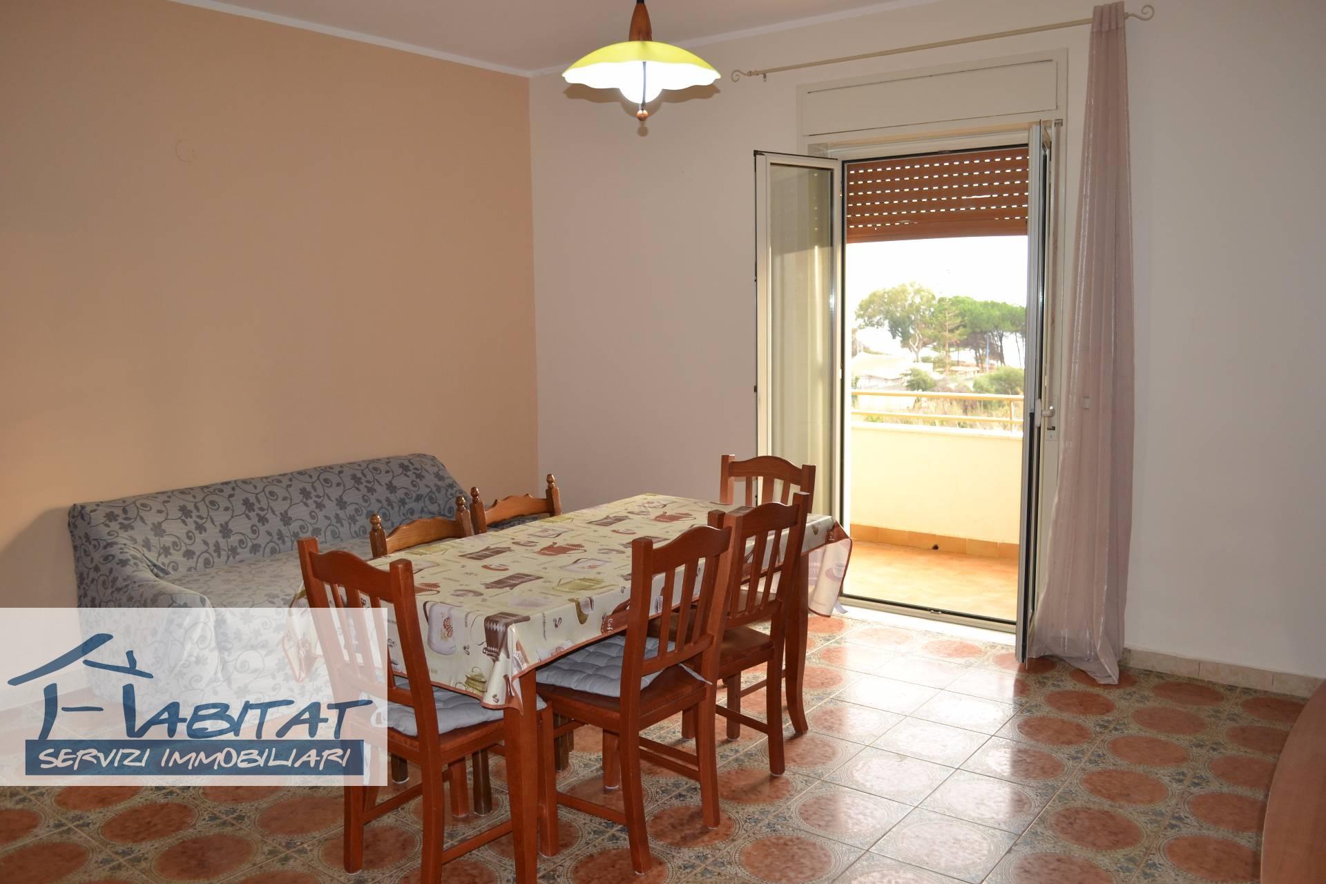 Appartamento in affitto a Agrigento, 4 locali, zona Località: SanLeone, prezzo € 300 | CambioCasa.it