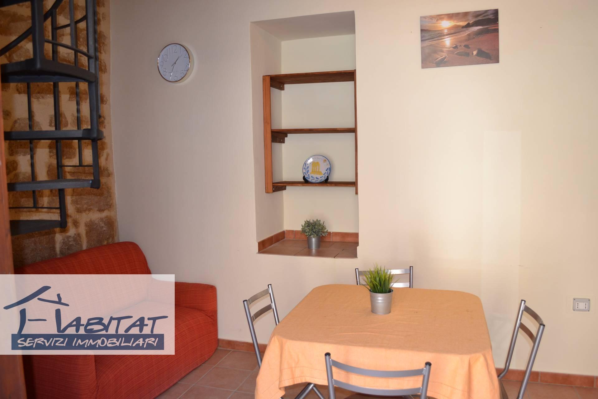 Appartamento in affitto a Agrigento, 2 locali, zona Località: Centrostorico, prezzo € 270   CambioCasa.it