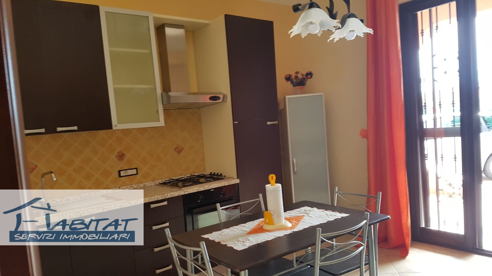 Appartamento in affitto a Agrigento, 2 locali, zona Località: VillaggioMosè, prezzo € 400 | CambioCasa.it