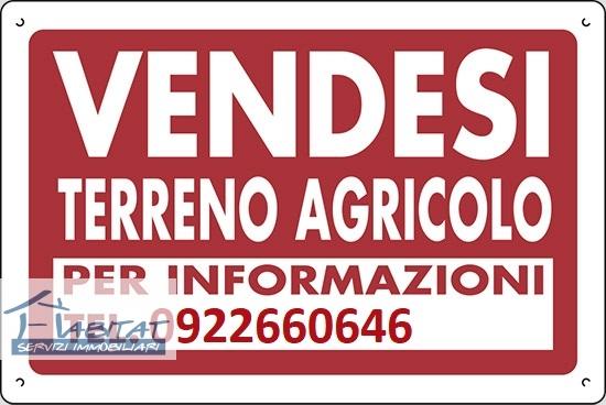 Terreno Agricolo in Vendita a Agrigento