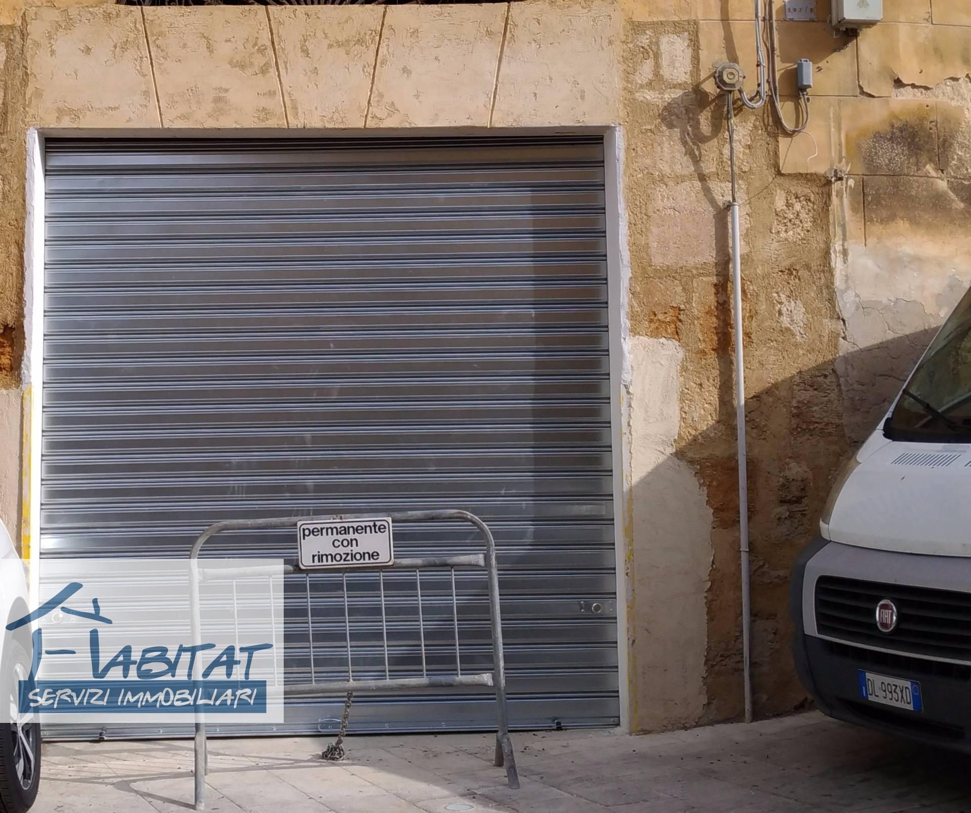 Magazzino in affitto a Agrigento, 9999 locali, zona Zona: Centro, prezzo € 350 | CambioCasa.it