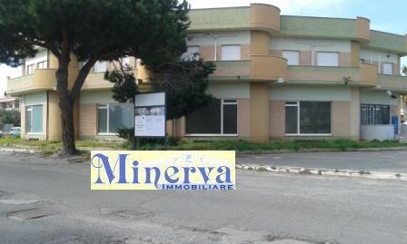 Negozio / Locale in affitto a Nettuno, 9999 locali, zona Località: S.aBarbara, prezzo € 6.000 | Cambio Casa.it