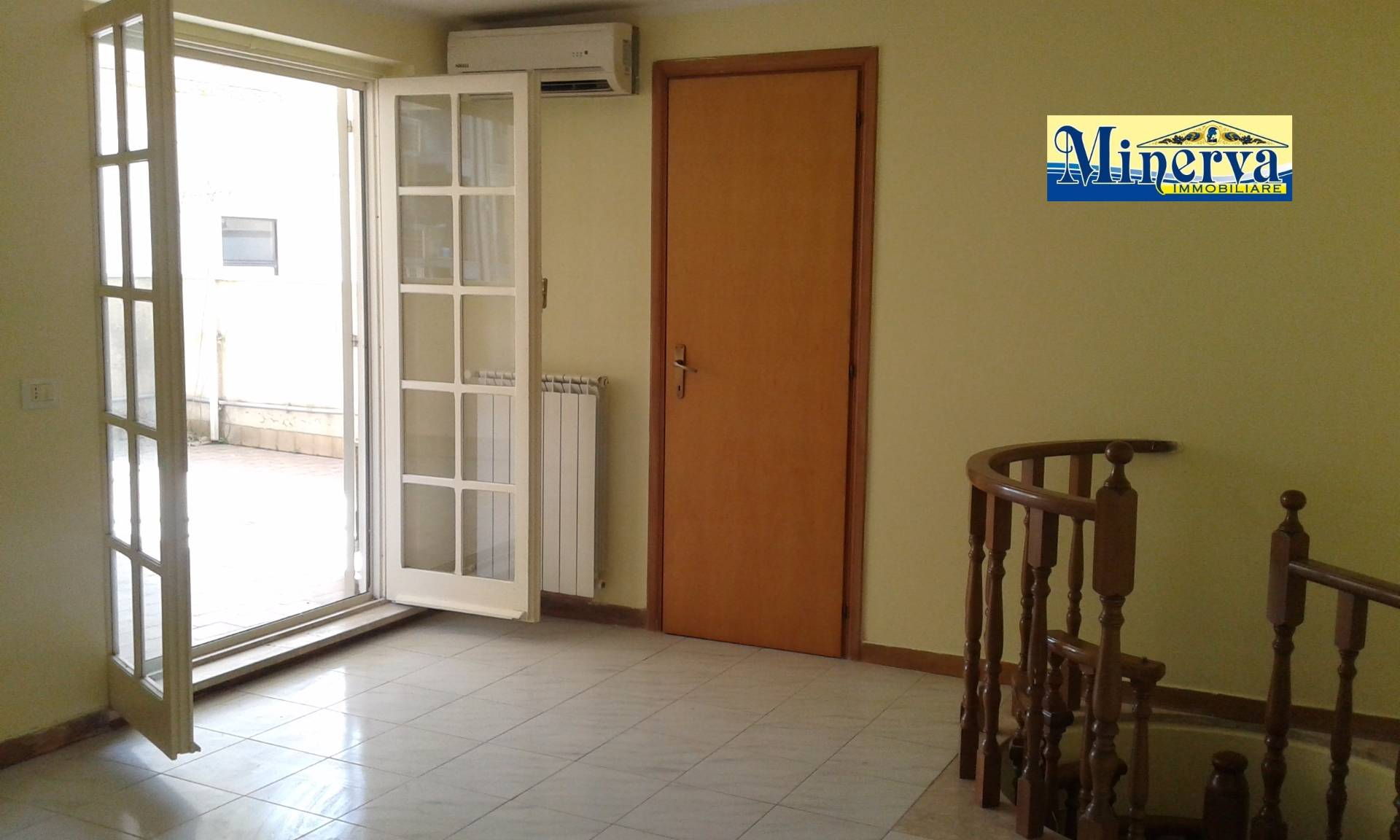 Appartamento in Affitto a Nettuno