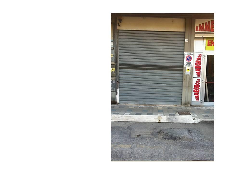 Box / Garage in vendita a Pescara, 9999 locali, zona Zona: Centro, prezzo € 98.000 | Cambio Casa.it
