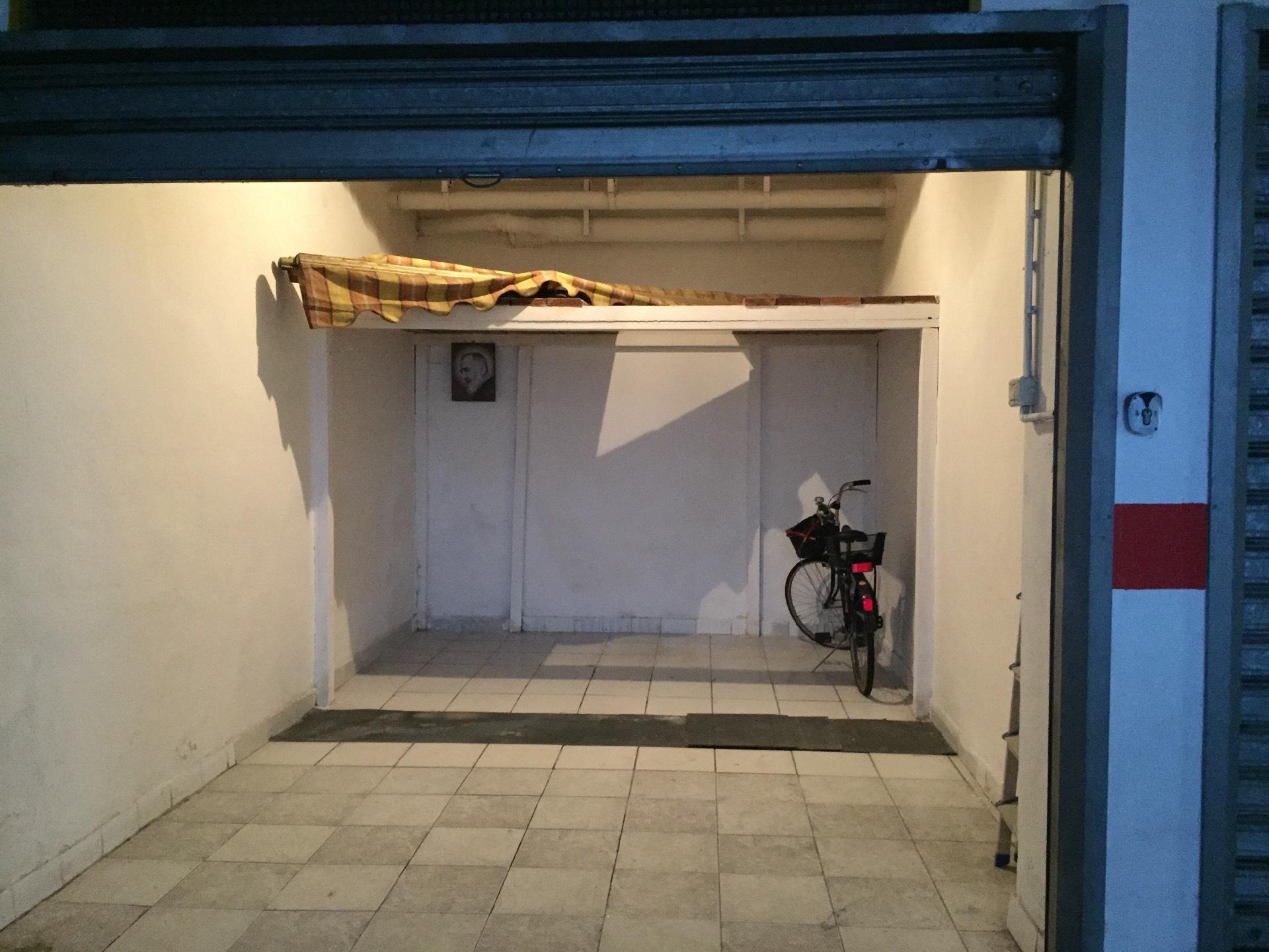 Box / Garage in vendita a Pescara, 9999 locali, zona Zona: Centro, prezzo € 39.500 | Cambio Casa.it