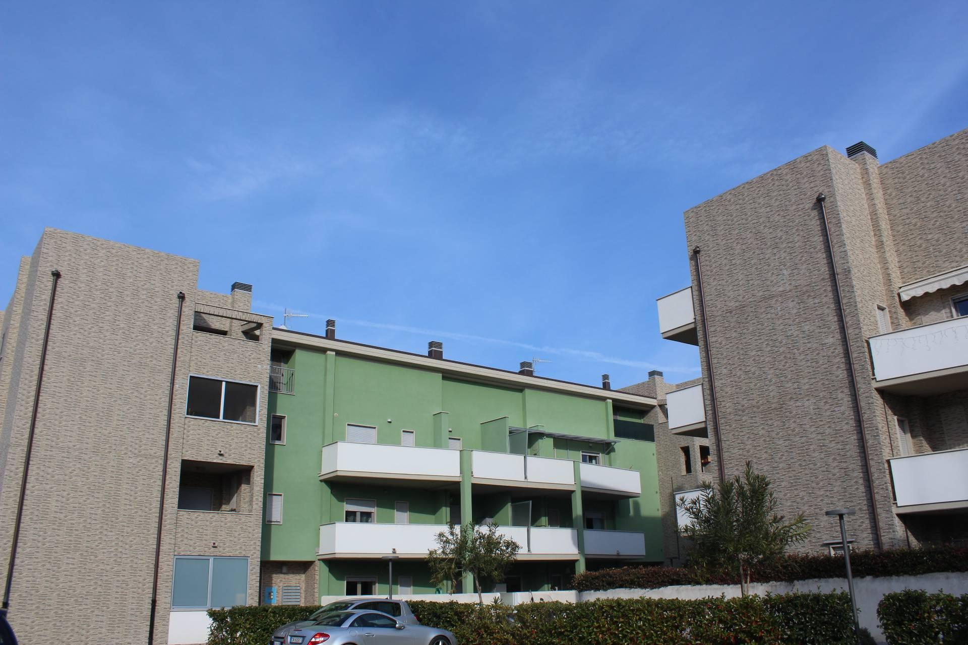 Appartamento in vendita a San Giovanni Teatino, 2 locali, prezzo € 125.000   Cambio Casa.it