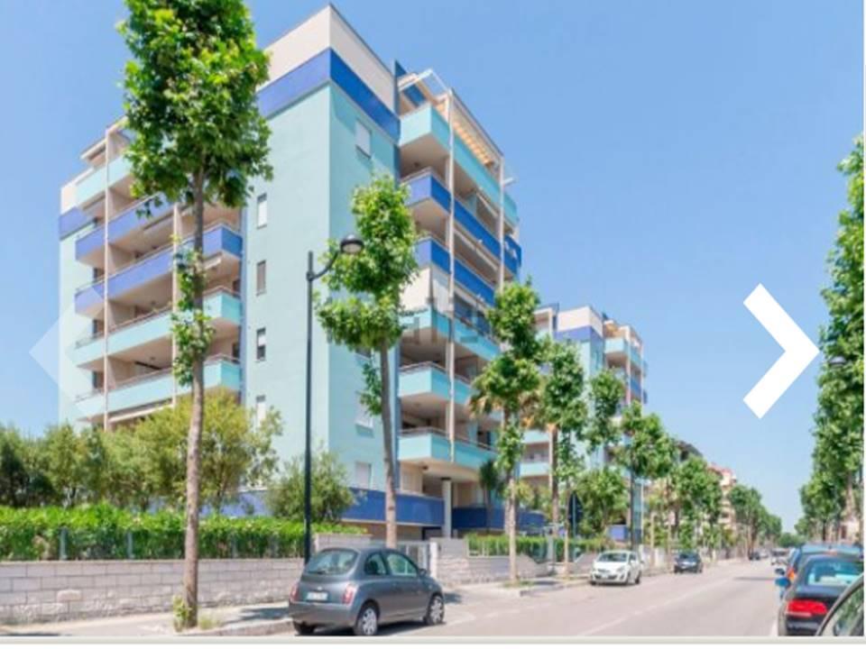 Appartamento in vendita a Montesilvano, 3 locali, zona Località: warner, prezzo € 148.000 | CambioCasa.it