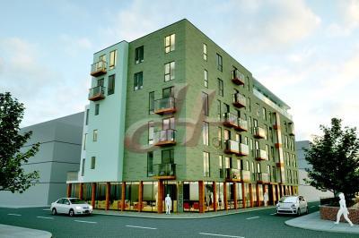 Appartamento/Studio Sunniside House