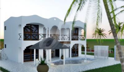 Villa Oceanfront Residence