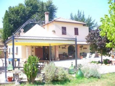 Vai alla scheda: Villa singola Vendita Velletri