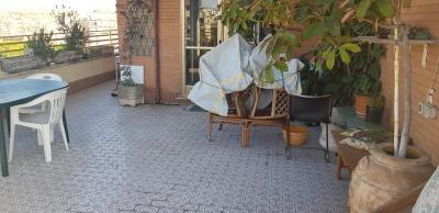 Vai alla scheda: Attico / Mansarda Vendita Roma