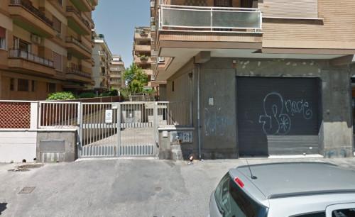 Vai alla scheda: Box / Posto auto Vendita Roma